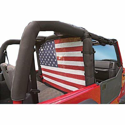 Vertically Driven Products New Wind Screen Jeep Wrangler (TJ Canada) 1997-2006