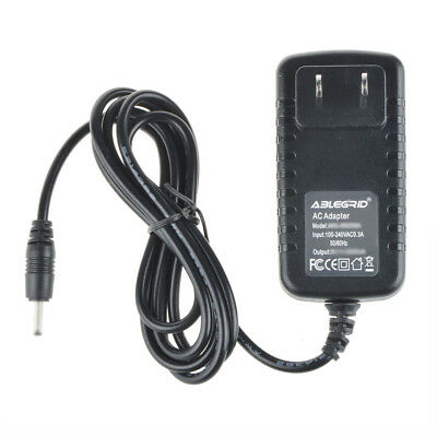 AC Adapter For HSN RCA DHT235A mygotv AMOLED DHT235D LED TV Pocket DTV Charger