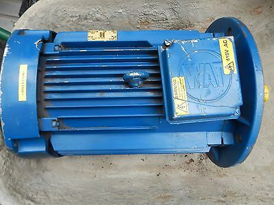 WAT 3 Phase Electric Motor 17.3 kW 1740 rpm