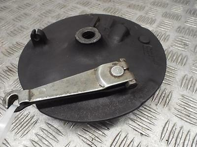 Yamaha XT500 XT 500 1976 1977 1978 1979 1980 Front Brake Braking Drum Plate