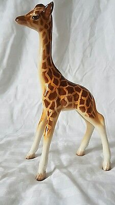 Beswick giraffe small model 853