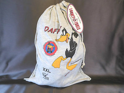 Daffy Duck Pyjama Schlafanzug XXL  - Original - Looney Tunes Warner Bros