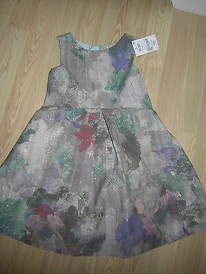 BRAND NEW NEXT LITTLE GIRLS PARTY DRESS AGE 6 yEARS