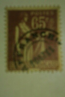 Timbres Indonesie Piquage A Cheval.neuf Xx.tb.