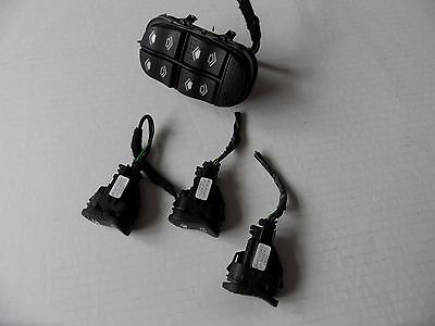 96+ Ford Mondeo mk2 F+R Electric window switches