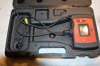Snap-on BK5500 Bore Scope Inspection Camera