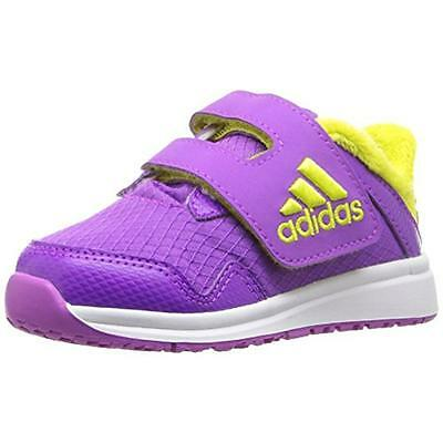 Adidas 5419 Girls Toddler Colorblock Fashion Sneakers Shoes BHFO