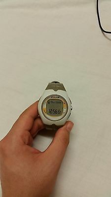 Polar F6 HRM Heart Rate Monitor Watch, Working!