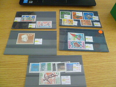 Wallis & Futuna MNH and Used Priced to sell at £37+ Ref RU9