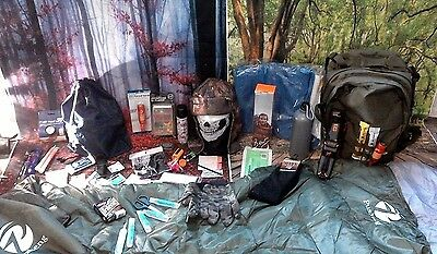 Doomsday Survival Kit Largest On Ebay Ultimate KIT
