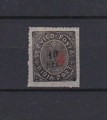 Portugal - Portuguese India Native Nice Stamp MNG