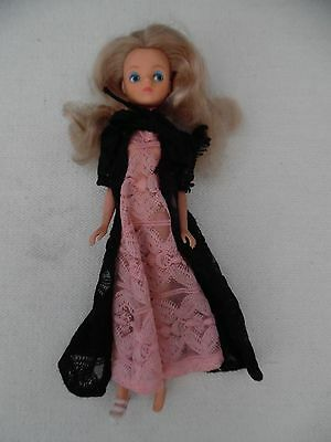VINTAGE DAISY MARY QUANT DOLL 1970's & RARE FASHION NAUGHTY OUTFIT 6521 VGC