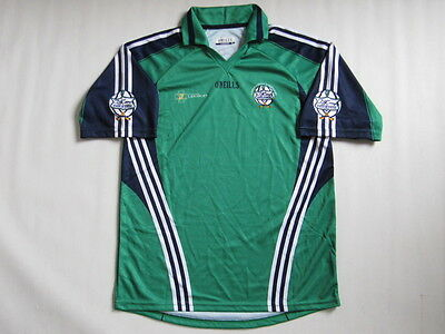 GAA Dj Carey School of Hurling O`Neills Trikot Gr. M Gaelic Football Jersey