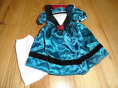 American Girl Cecile Meet Outfit New In Box  Sold Out  Retired