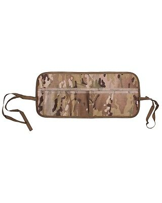 Kombat Tactical Utility Tool Roll - Genuine Multicam / MTP - NEW Tool Bag /Pouch