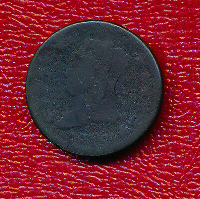 1812 Classic Head Large Cent **nice Circulated Copper Coin** Free Shipping!