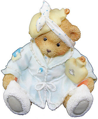 Cherished Teddies Kiss the Hurt and Make It Well 127965 Boxed