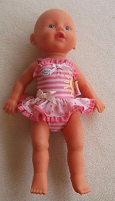 Baby Born Doll by Zapf Creations 34cm