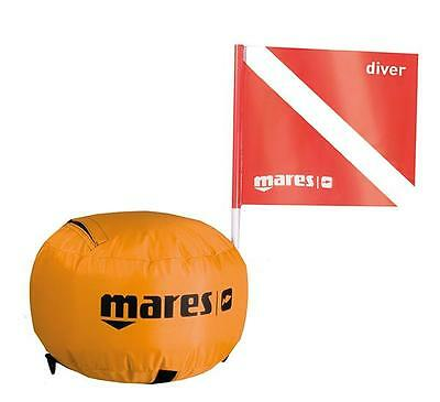 Mares Tech Sphere   Signaling buoys