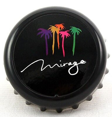 Las Vegas Memories New Mirage Bottle Opener MSRP $6.00