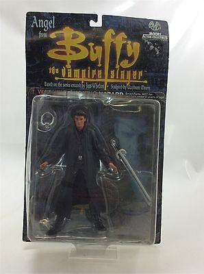 Angel Action Figure from Buffy the Vampire Slayer Sealed