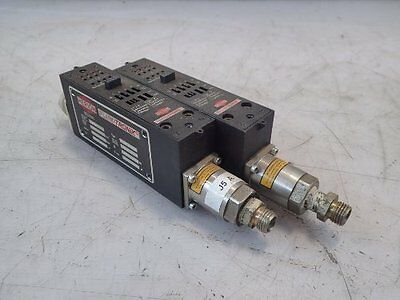 2 Herion Fluidtronix 0864700 30D Transmitter.controllers?