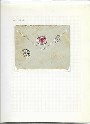 Heligoland cover on album page (#34265a)