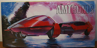AMT AMTRONIC model kit 1/25  ON SALE!!