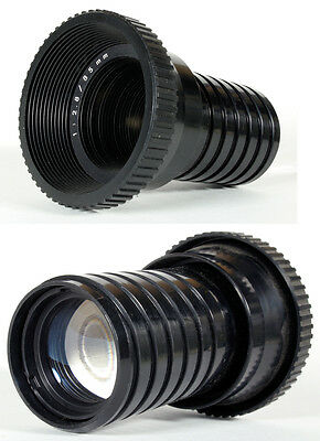 85Mm F/2.8 Projection Lens
