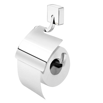 406603 Tiger Porte-papier toilette Impuls Chrome 386630346