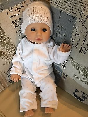 Zapf Creation Baby Annabell Learns To Walk Doll