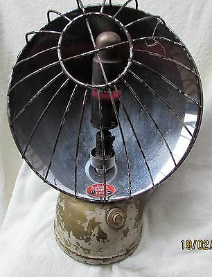 Bialaddin Radiator Table Lantern Mobile Handle Working Excellent But Old
