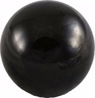 1969-1982 Corvette 3 & 4 Speed Black Chrome Shifter Knob
