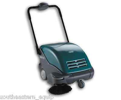 Reconditioned Tennant 3610 Battery Walk Behind Sweeper