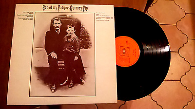 CHICORY TIP  SON OF MY FATHER excellent+ 1972 UK VINYL LP