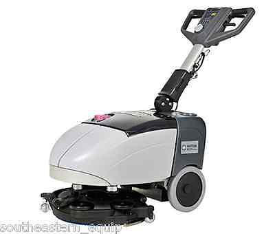 "New Advance SC351 14"" Compact Floor Scrubber"
