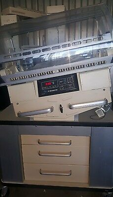 Ohio IC Incubator with Temperature probes included.