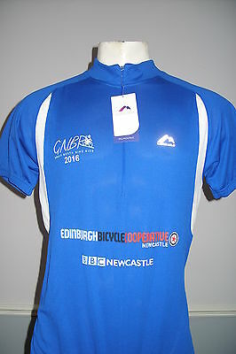 Xl Mens More Mile Cycling Jersey *bnwt*