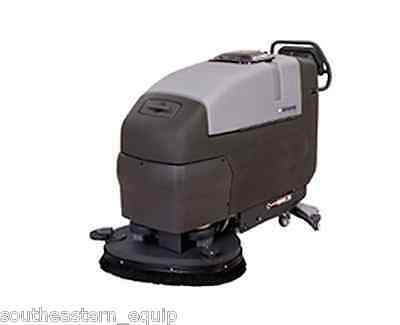 Reconditioned Advance Floor Scrubber ConvertaMax 26