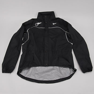 Nike Team USA Casual Rain Jacket LARGE Cycling Bike America Flag