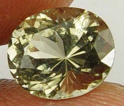 KORNERUPINE Natural 2.25 CT Fabulous Glow Well Cut Loose Gem 11010364