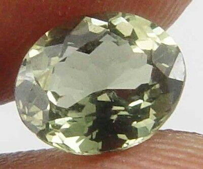 1.05CT 100% Natural Rare Specimen Kornerupine 10100484