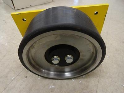 142522 Old-Stock, HK Systems W11368 Carriage Guide Wheel Assembly