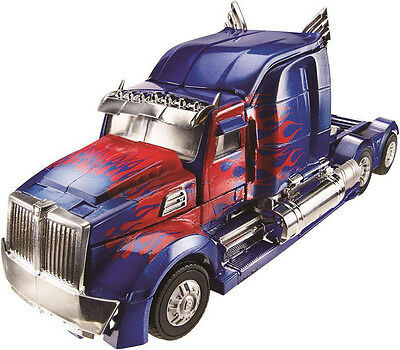 DHL Hasbro Transformers Movies 4 Age of Extinction Leader Class Optimus Prime