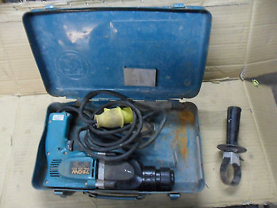 110v MAKITA SDS DRILL 750w with carry case