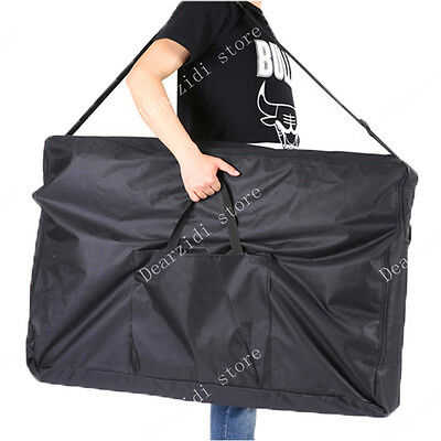 NEW Black Carry Bag for Massage Couch Therapy Table Portable Beauty