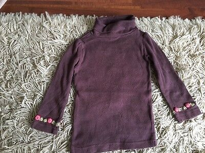 Lovely Girls Top From Monsoon Age 18-24 Months