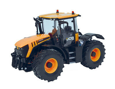 43124A1 Britains JCB 4220 Fastrac Tractor 1:32 Scale Toddler Children Boys 3+