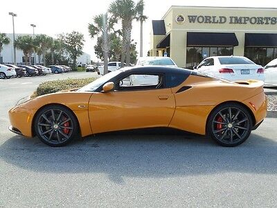 2014 Lotus Evora  FINANCING * TRADE-INS ACCEPTED * WORLDWIDE SHIPPING