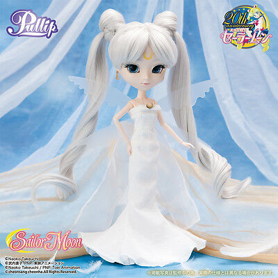 Pullip Queen Serenity fashion doll anime sailor moon in USA